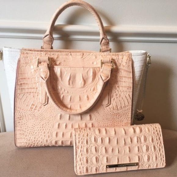 Brahmin Handbags - Brahmin handbag - Pretty in Pink! c5e45bcc04